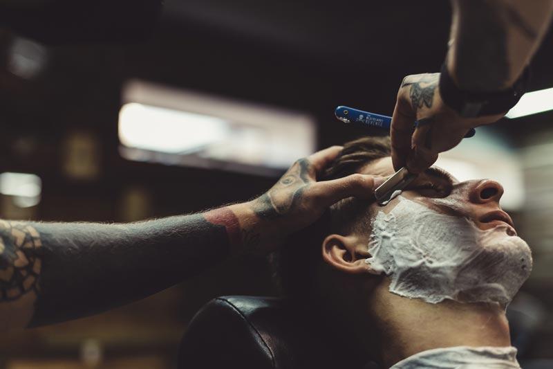 shaving-techniques