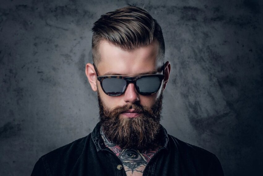 million dollar barber