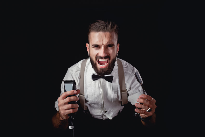 Why most barbers fail within the first 3 years