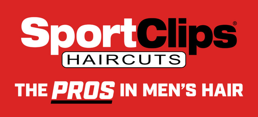 Barbers for a busy Sport Clips Haircuts salon